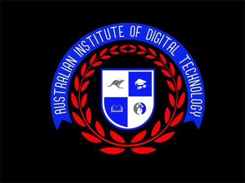 INSTITUTE OF DIGITAL  TECHNOLOGY trademark