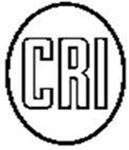 CRI trademark