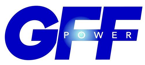 GFF POWER trademark
