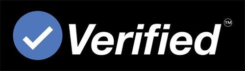 VERIFIED trademark