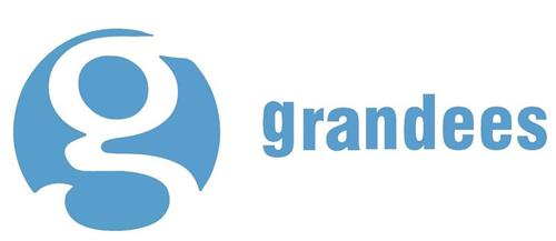 G GRANDEES trademark