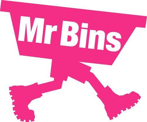 MR BIN trademark