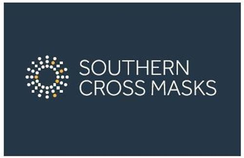 SOUTHERN CROSS MASKS trademark