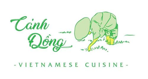 CANH DONG VIETNAMESE CUISINE trademark
