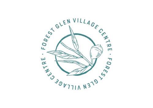 FOREST GLEN VILLAGE CENTRE trademark