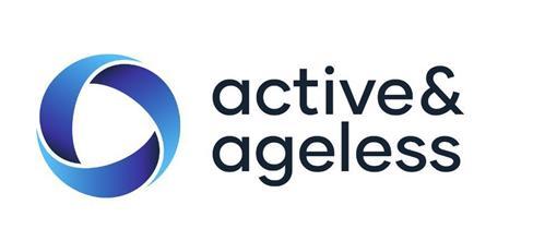ACTIVE & AGELESS trademark