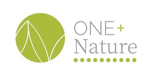 ONE+ NATURE trademark