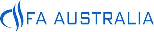 FA AUSTRALIA trademark