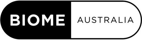 BIOME AUSTRALIA trademark