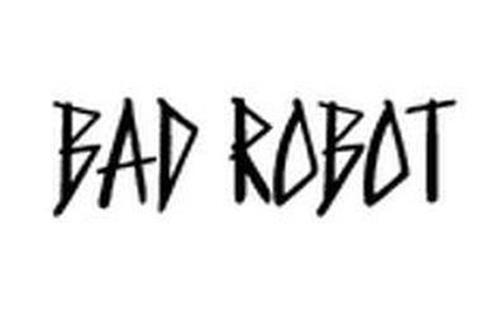BAD ROBOT trademark