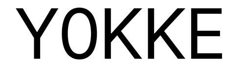 YOKKE trademark
