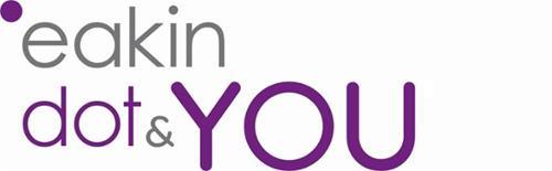 EAKIN DOT & YOU trademark