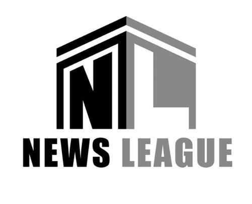 NL NEWS LEAGUE trademark