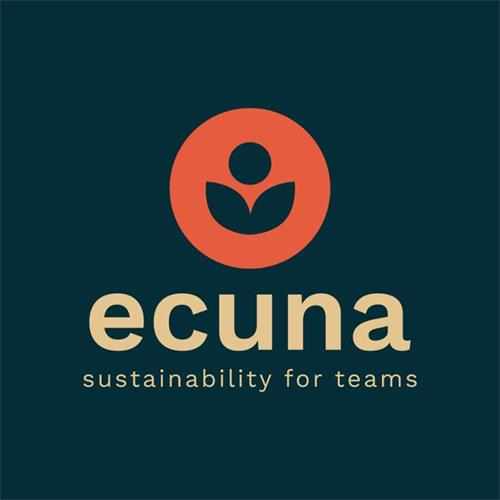 ECUNA SUSTAINABILITY FOR TEAMS trademark