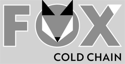 FOX COLD CHAIN trademark