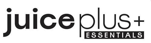JUICE PLUS+ ESSENTIALS trademark