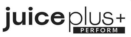 JUICE PLUS+ PERFORM trademark